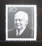 DDR 1960 Prezident Pieck Mi# 784