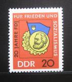 DDR 1966 Organizace mládeže Mi# 1167