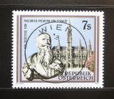 Poštovní známky Rakousko 1991 Friedrich Freiherr von Schmidt Mi# 2016
