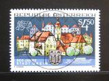 Poštovní známka Rakousko 1991 Grein Mi# 2030