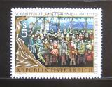 Poštovní známka Rakousko 1991 Umění, Anthony Bays Mi# 2027