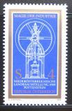 Poštovní známka Rakousko 1989 Výstava technologií Mi# 1954