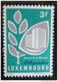 Poštovní známka Lucembursko 1969 Zemědělství Mi# 795