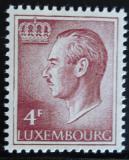 Poštovní známka Lucembursko 1971 Vévoda Jean Mi# 829