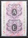 Poštovní známka Rakousko 1997 Den známek Mi# 2220