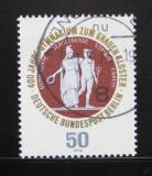 Poštovní známka Západní Berlín 1974 Františkánská škola Mi# 472