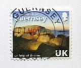 Poštovní známka Guernsey 2007 Dolmen Mi# 1123