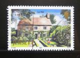 Poštovní známka Jersey 1986 Le Rat Cottage Mi# 381