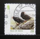 Poštovní známka Ostrov Man 2006 Ptáci