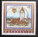 Poštovní známka Rakousko 1986 Korneuberg Mi# 1840