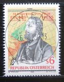 Poštovní známka Rakousko 1989 Eduard Suess Mi# 1951