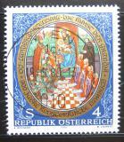 Poštovní známka Rakousko 1989 Kostel v Lambachu Mi# 1957