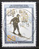Poštovní známka Rakousko 1990 Matthias Zdarsky Mi# 1998