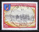 Poštovní známka Rakousko 1989 St. Andrä im Lavanttal Mi# 1969
