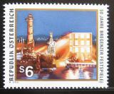 Poštovní známka Rakousko 1995 Festival Bregenz Mi# 2160
