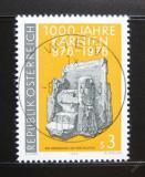 Poštovní známka Rakousko 1976 Korutany milénium Mi# 1511