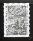 Poštovní známka Rakousko 1976 Obléhání Lince Mi# 1512