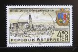 Poštovní známka Rakousko 1985 Boheimkirchen Mi# 1812