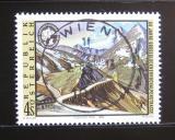 Poštovní známka Rakousko 1985 Grossglockner dálnice Mi# 1822