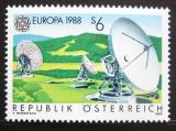 Poštovní známka Rakousko 1988 Evropa CEPT Mi# 1922
