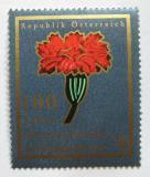 Poštovní známka Rakousko 1988 Kongres soc-dem. strany Mi# 1940
