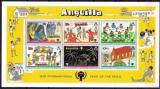 Poštovní známka Anguilla 1979 Mezinárodní rok dětí Mi# Block 23