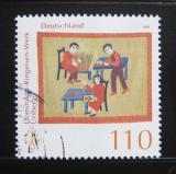 Poštovní známka Německo 1999 Institut v Ursbergu Mi# 2065
