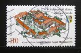 Poštovní známka Německo 1998 Opatství St. Marienstern Mi# 1982