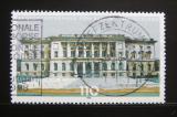 Poštovní známka Německo 1998 Parlament Berlín Mi# 1976