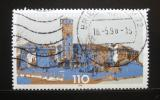 Poštovní známka Německo 1998 Budova parlamentu Mi# 1977