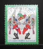 Poštovní známka Německo 1997 Kolínský karneval Mi# 1903