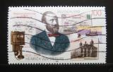 Poštovní známka Německo 1997 Heinrich von Stephan Mi# 1912