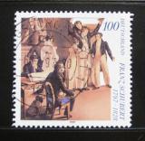 Poštovní známka Německo 1997 Franz Schubert Mi# 1895