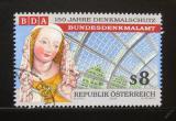 Poštovní známka Rakousko 2000 Historické monumenty Mi# 2313