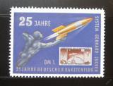 Viněta Německé rakety