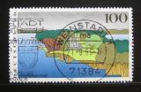 Poštovní známka Německo 1995 Řeka Havel v Berlíně Mi# 1808