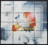 Poštovní známka Estonsko 2006 Výročí Evropa CEPT Mi# Block 24