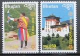 Poštovní známky Bhútán 2006 Evropa CEPT Mi# 2488-89