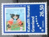 Poštovní známka Grónsko 2006 Evropa CEPT Mi# 457