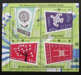Poštovní známky Kypr 2006 Evropa CEPT Mi# Block 25