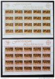 Poštovní známky Lichtenštejnsko 1985 Evropa CEPT Mi# 866-67 120€