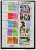Poštovní známka Nizozemí 2001 Týden knih Mi# 1862-71