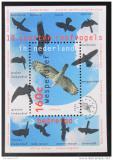 Poštovní známka Nizozemí 1995 Dravci Mi# Block 44