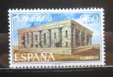 Poštovní známka Španělsko 1969 Evropa CEPT Mi# 1808