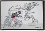 Poštovní známka Rovníková Guinea 1991 LOH Barcelona Mi# Bl 319