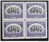 Poštovní známky Ekvádor 1940 Pan-americká unie Mi# 450