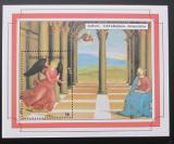Poštovní známka Grenada Gren. 1993 Umění,Raffael Mi# Block 290