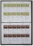 Poštovní známky OSN Vídeň 1990 Lidská práva Mi# 108-09