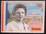 Poštovní známka Grenada 2004 Královna Juliana Mi# 5483
