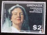 Poštovní známka Grenada Gren. 2004 Královna Juliana Mi# 4115